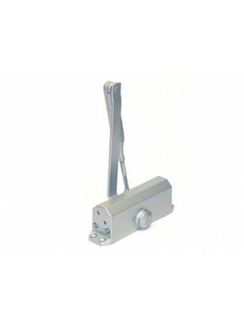 Доводчик дверной гидравлический DORMA TS-77 EN4 (80-100кг) белый