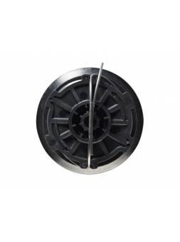 Головка триммерная BOSCH ART 35/37 леска ф 2.0 мм полуавт. (леска до 2.0 мм, шпулька)