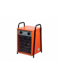 Нагреватель воздуха электр. Ecoterm EHC-05/3B, кубик, 2 ручки, 5 кВт., 380В