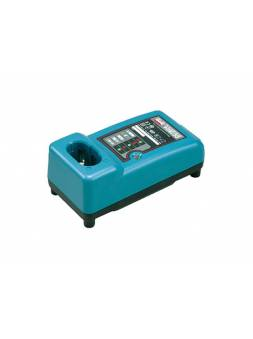 Зарядное устройство MAKITA DC 1804 (7.2 - 18.0 В, 2.6 А, стандартная зарядка)