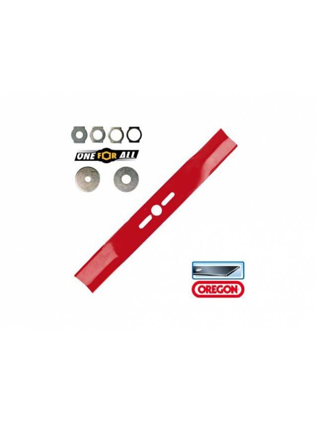 нож для газонокосилки Oregon