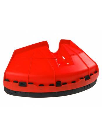 Защитный кожух в сборе ECO GTP-X002 (Кронштейн и нож-отсекатель в комплекте)
