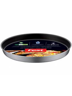 Форма для выпечки, пицца, круглая, 30х3 см, антиприг. покр., серия Magic, FEST (антипригарное покрытие Teflon Classic)