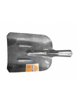 Лопата совковая из рельсовой стали МАТиК (тип 2) (МАТИК)
