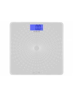 Весы напольные ASB-462 NORMANN (180 кг; стекло 6 мм; дисплей 73х34 мм с подсветкой)