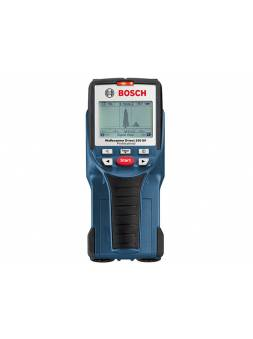 Детектор проводки BOSCH D-tect 150 SV в кор. (металл: 150 мм, дерево: 40 мм, проводка: 60 мм, IP 54)