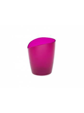 Сушилка для столовых приборов Fresh (Фреш), гранат, BEROSSI (Изделие из пластмассы. Размер 122 х 142 мм)