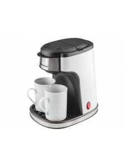 Кофеварка ACM-125 NORMANN (капельная; 485 Вт; 240 мл; 2 кружки)