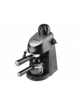 Кофеварка ACM-325 NORMANN (бойлерная; 4 бар; 800 Вт; 240 мл; капучинатор)