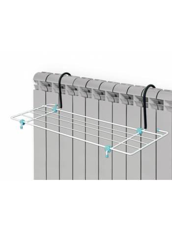 Сушилка для белья на батарею,  3,1м, ширина 65см., NIKA (Сушилка для белья на батарею,  3,1м, ширина 65см.)