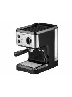 Кофеварка ACM-425 NORMANN (эспрессо; 15 бар; 1,1 кВт; 1,2 л; капучинатор)