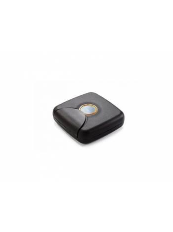 Монетница, черный, Berossi (73 * 73 * 20)