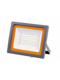 Прожектор светодиодный 50 Вт PFL-SC 6500К, IP65, 200-240В, JAZZWAY (4250Лм, холодный белый свет)