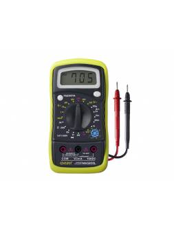 Мультиметр цифровой MAS830L ФАЗА (ФАZА)