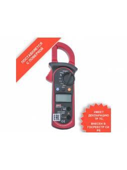 Клещи электроизмерительные цифровые UNI-T ZEN-CM1-1 (Измерительный прибор, который позволяет определять значения силы переменного тока)