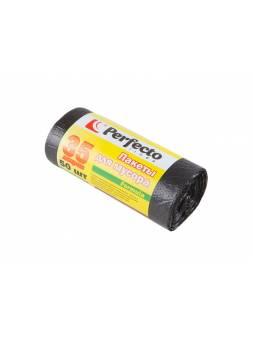 Пакеты для мусора Formula, 35 л, 50 шт., PERFECTO LINEA