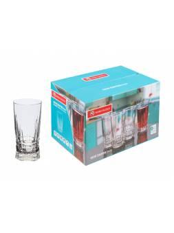 Набор стаканов, 6 шт., 275 мл, Нью Эмпаэр (New Empire), NORITAZEH