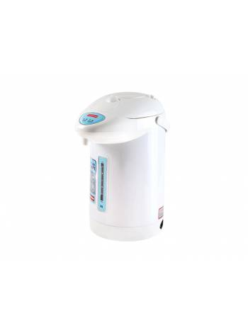 Термопот NORMANN AKL-611 (750-900 Вт; 3,0 л; подогрев; ручная помпа)