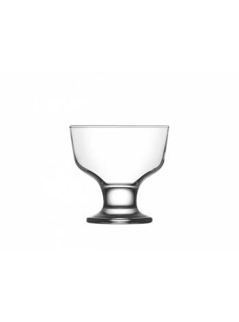 Креманка стеклянная, 285 мл, серия Destina, LAV