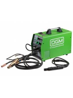 Полуавтомат сварочный DGM DUOMIG-221P (MIG/MAG/FLUX/MMA) (220В, MIG/MAG/FLUX/MMA, промразъем)