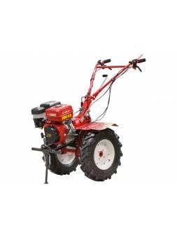 Мотоблок бензиновый ASILAK SL-133X (13.0 л.с., колесо 6.00-12, шир. 135 см, c ВОМ, передач 2+1)