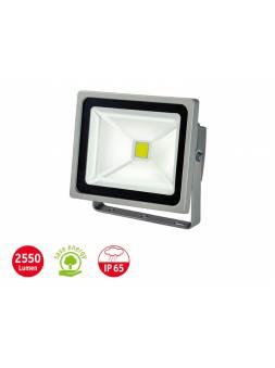 Прожектор светодиодный 30 Вт IP65 L CN 130 V2 Brennenstuhl (2550Лм, холодный белый свет)