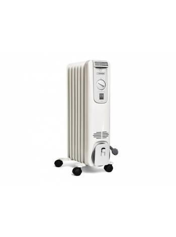 Радиатор масляный электрич. Термия  H0712 (1200 Вт, 7 секций) (ТЕРМИЯ)