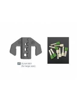 Губки для обжима клемм сменные TOPTUL (DLAA1601)