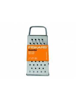 Терка 4-сторонняя Essential Fiskars (FISKARS ДОМ)