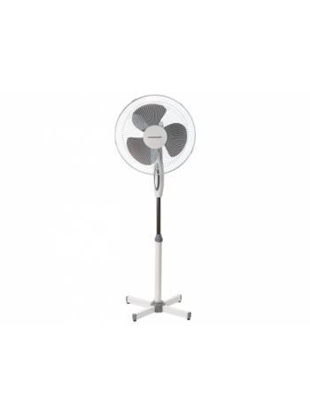 Вентилятор электрический напольный  ACF-163 NORMANN (40 Вт; диаметр 40см; 3 скорости; автоповорот; ночник)