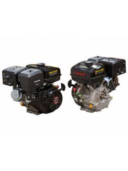 Двигатель бензиновый LONCIN G390F (Макс. мощность: 13 л.с; Цилиндр. вал д.25 мм.)