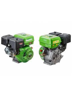 Двигатель DGM 9.0 л.с. бензиновый (цилиндрический вал диам. 25 мм.) (Макс. мощность: 9.0 л.с; Цилиндр. вал д.25 мм.)