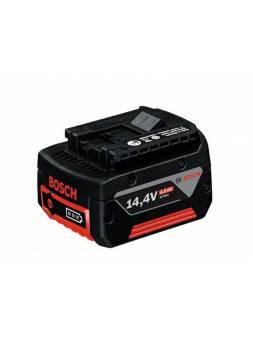 Аккумулятор BOSCH GBA 14,4V 14.4 В, 4.0 А/ч, Li-Ion