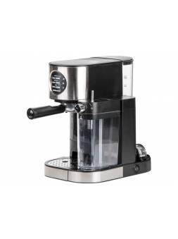 Кофеварка ACM-525 NORMANN (эспрессо; 15 бар; 1,35 кВт; 1,2 л; автом.капучинатор)