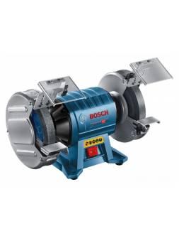 Станок точильный BOSCH GBG 60-20 в кор. (600 Вт, круг 200х25х32 мм)