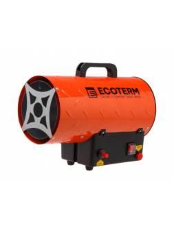 Нагреватель воздуха газовый Ecoterm GHD-101 (10 кВт, 320 куб.м/час)