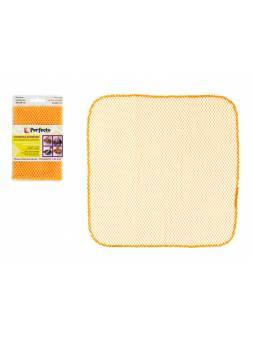 Салфетка кухонная для уборки без царапин Non-Scratch (Нон-Скрэтч), PERFECTO LINEA (размер: 30х29 см)