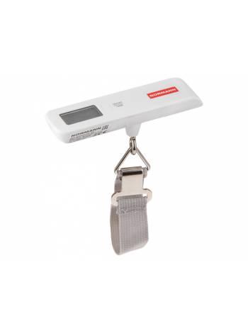 Весы багажные ASL-620 NORMANN (безмен; 40 кг; ремень)