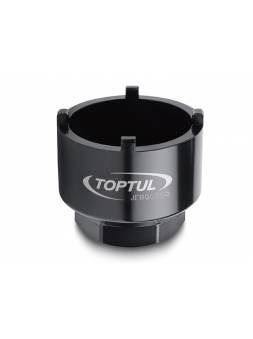 Головка для снятия шаровых опор (Citroen, Peugeot) TOPTUL (JEBQ0505)