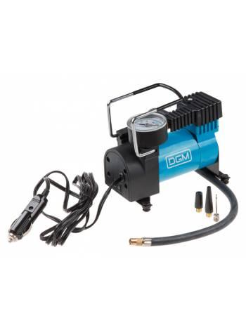 Компрессор автомобильный DGM AC-0911 (35 л/мин, 10 бар, 130 Вт) (35 л/мин, 10 бар, 130 Вт)