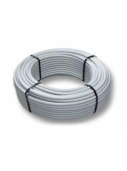 Труба многослойная 16(2,0) бухта 200м белая General Fittings (Труба для теплого пола, 16х2,0. PE-Xb/Al/Pe-Xb)