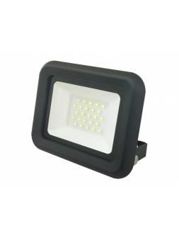 Прожектор светодиодный 10 Вт PFL- C 6500К, IP65, JAZZWAY (850Лм)