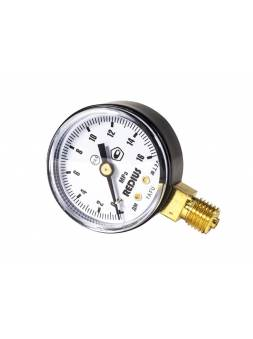 Манометр газовый 16,0 МПа (ООО