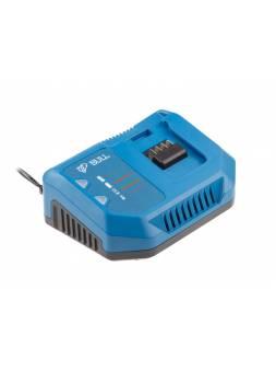 Зарядное устройство BULL LD 4001 (18.0 В, 4.0 А, быстрая зарядка)