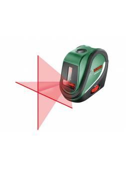 Нивелир лазерный BOSCH UniversalLevel 3 в кор. (проекция: крест, до 10 м, +/- 0.50 мм/м, резьба 1/4