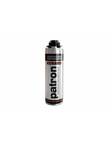 Очиститель монтажной пены PATRON Ultra (400мл) (БелИНЭКО)