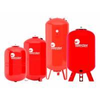 Расширительный бак Wester WRV80