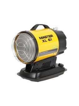 Нагреватель инфракрасный Master XL 61 (MASTER)