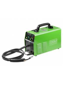Полуавтомат сварочный DGM DUOMIG-222P (220В; MIG/MAG/FLUX/MMA; промразъем; смена полярности)