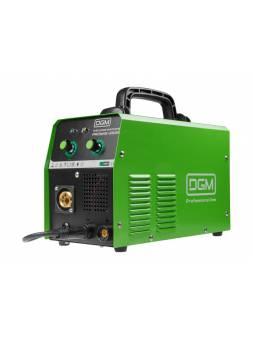Полуавтомат сварочный DGM PROMIG-252E (220В; MIG/MAG/FLUX; евроразъем; смена полярности)